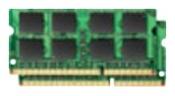 Apple DDR3 1066 SO-DIMM 8GB (2x4GB)
