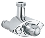 Grohe Grohtherm XL 35087