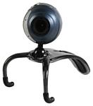 SPEEDLINK Snappy Mic Webcam, 350k Pixel