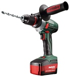 metabo SB 18 LTX Impuls 2010 2.6Ah x2 Case