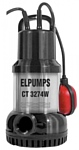Elpumps CT 3274 W