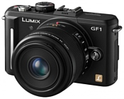 Panasonic Lumix DMC-GF1 Kit