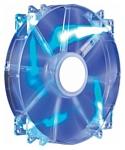 Cooler Master MegaFlow 200 Blue LED (R4-LUS-07AB-GP)