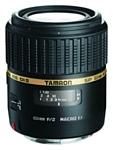 Tamron SP AF 60mm f/2.0 Di II LD Macro Canon EF-S