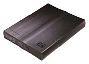 3Q 3QODD-T103BR-TB02 Black