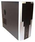 FSP Group CN07 400W Black/silver