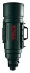 Sigma AF 200-500mm f/2.8 / 400-1000mm f/5.6 APO EX DG Canon EF
