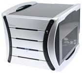 Aopen G325 400W Black/silver