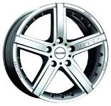 Momo GTR 8x17/5x100 ET42