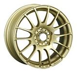 LS Wheels TS512 7x16/5x100 ET40