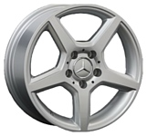 LS Wheels MB46 7x16/5x112 ET37