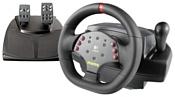 Logitech MOMO Racing Force Feedback Wheel