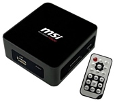 MSI Movie Station HD500