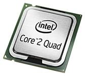 Intel Core 2 Quad Q9500 Yorkfield (2833MHz, LGA775, L2 6144Kb, 1333MHz)