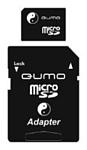 Qumo MicroSD YIN & YAN 2Gb