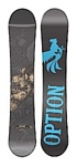 Option Snowboards Franchise (08-09)