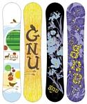 GNU B-Nice Series BTX (09-10)