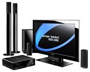 Harman/Kardon DL 640HD