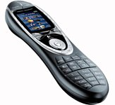 Logitech Harmony 885 Advanced Universal Remote