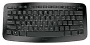 Microsoft Arc Keyboard Black USB