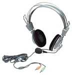 Intracom 175555 Classic Stereo Headset