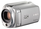 JVC Everio GZ-HD500