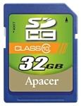 Apacer SDHC 32Gb Class 10