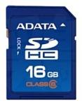 ADATA SDHC Class 6 16GB