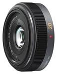 Panasonic 20mm f/1.7 (H-H020E)