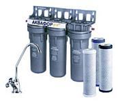 Аквафор Трио для мягкой воды (03-02-07)