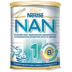 Nestle NAN 1, 400 г