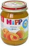 HiPP Абрикосы, 125 г