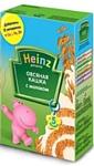 Heinz Овсяная с молоком, 250 г