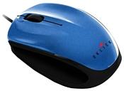 Oklick 530S Optical Mouse Blue-Black USB