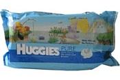 Huggies Pure (сменный блок), 72 шт