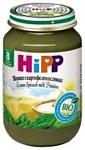 HiPP Шпинат с картофелем в сливках, 190 г