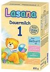 LASANA DAUERMILCH 1