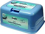 Sanosan Baby Комфорт с лосьоном (в пластиковом контейнере), 72 шт