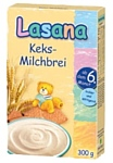 Lasana Бисквитная молочная, 300 г