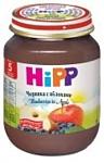 HiPP Черника с яблоками, 125 г