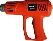Watt WHP-2000