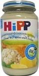HiPP Цветная капуста в картофельном  с цыпленком, 220 г