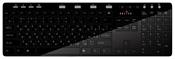 Oklick 600M Multimedia Keyboard Black USB