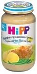 HiPP Картофель и стручковая фасоль с кроликом, 220 г
