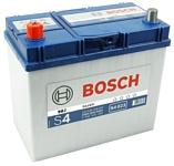 Bosch S4 Silver S4023 545158033 (45Ah)