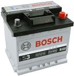 Bosch S3 S3002 545412040 (45Ah)