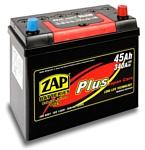 ZAP Plus JR 54523 (45Ah)