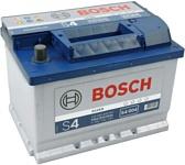 Bosch S4 Silver S4004 560409054 (60Ah)