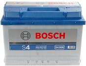 Bosch S4 Silver S4008 574012068 (74Ah)