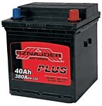 Sznajder Plus 56048 (60Ah)